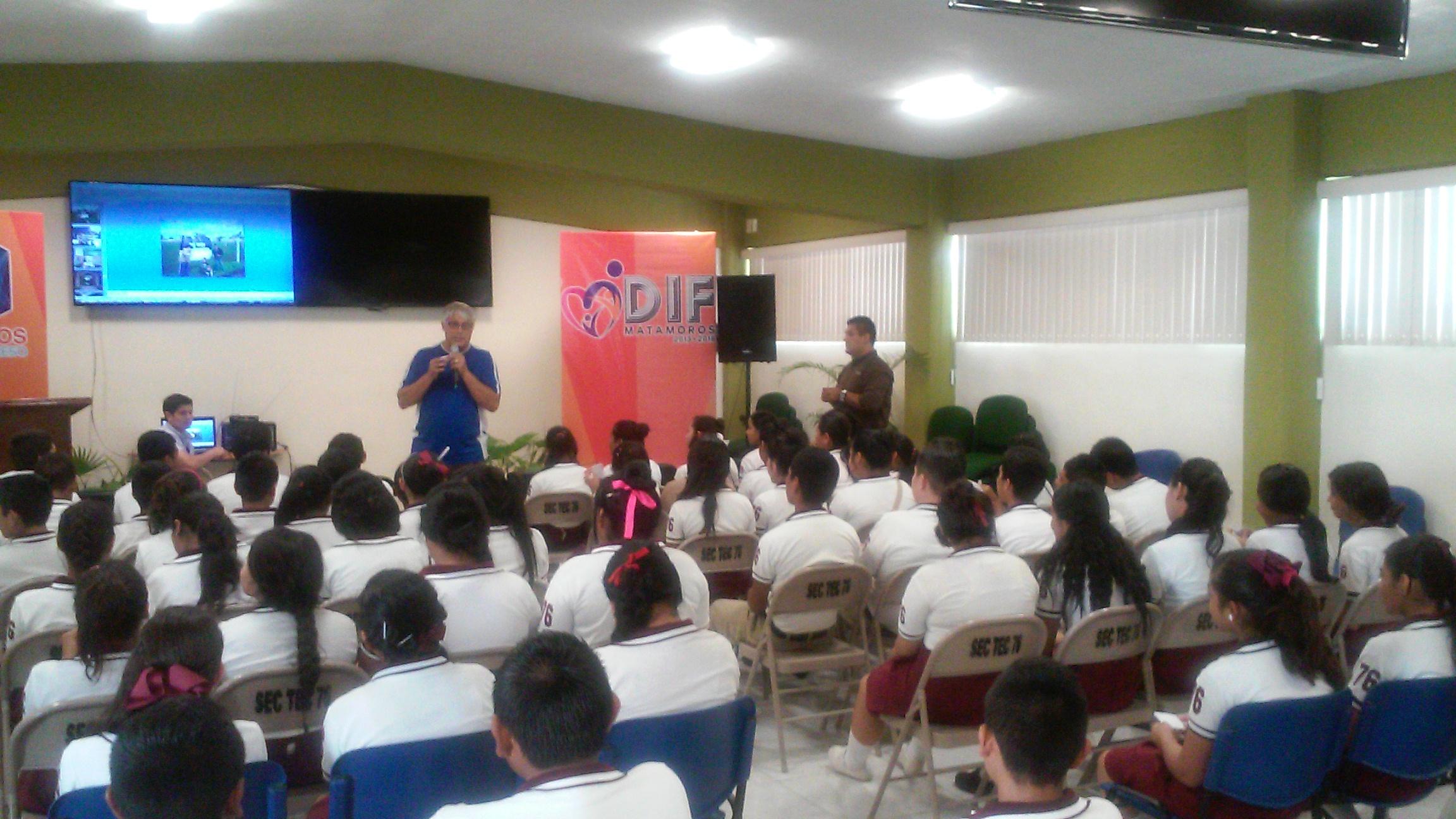 Matamoros, Mexico – Junio 2015